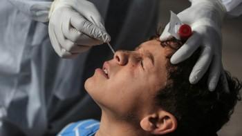 غزة: الوباء يفرض خيارات صعبة والنظام الصحي معلق بخيط رفيع