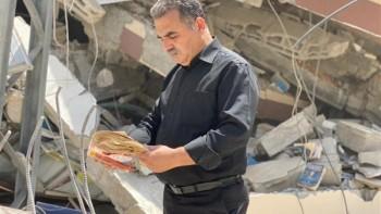 مكتبة منصور: من غزة إلى الشيخ جرّاح.. القراءة طوق نجاتنا