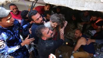 تعرفوا على أحلام 66 طفلاً  قتلتهم إسرائيل في غزة