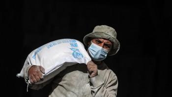 غزة : 9 آلاف دولار قيمة خسائر الفرد الواحد نتيجة الحصار