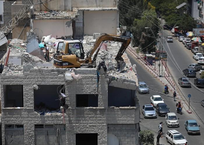 بعد أكثر من شهر على وقف إطلاق النار.. ماذا تغيّر في غزة؟