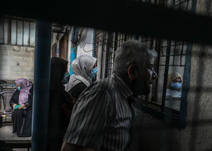 قبل أن يقتل الشاهد الأممي على قضية اللاجئين