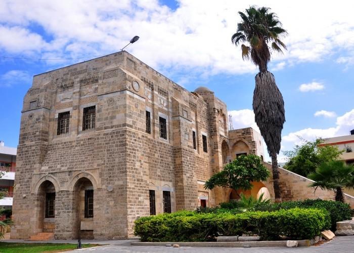 ستة أماكن أثرية عليكم زيارتها في غزة