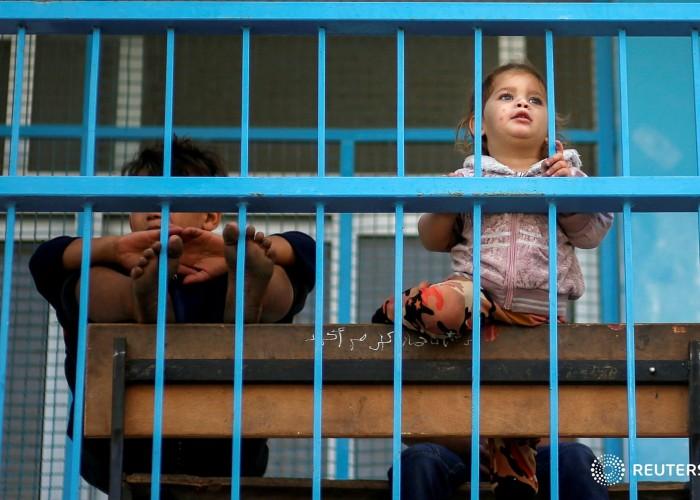 غزة: الفقر يفتح حرباً أخرى على السكان
