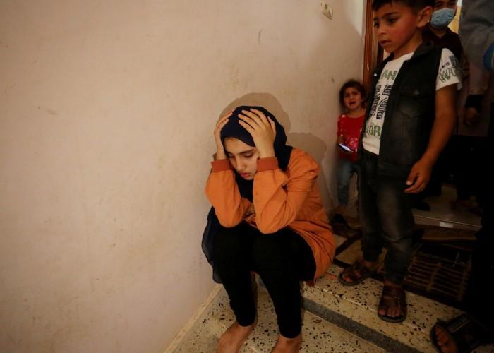 الحياة تحت القصف في غزة.. ماذا يقول سكان الحدود؟