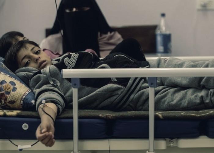 ماذا ينتظر مرضى القلب والسرطان في غزّة؟