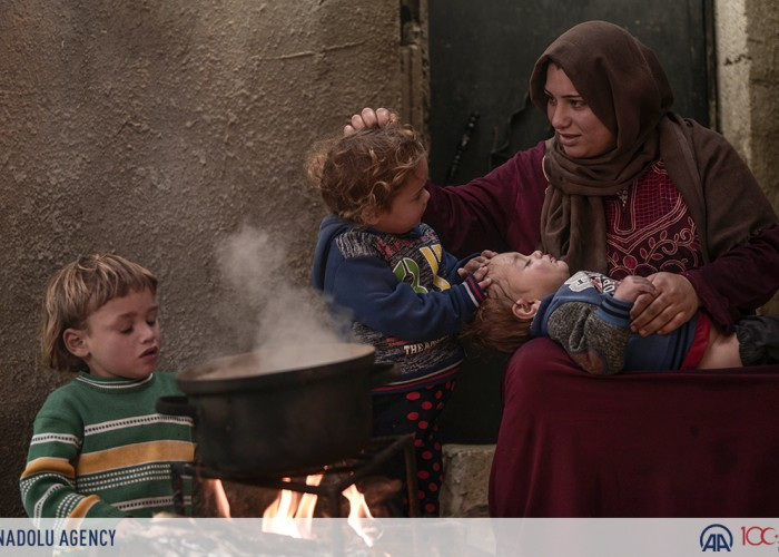 غزة: العشوائيات محرومة من الحق في الصحة